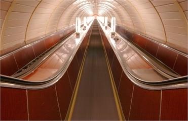 Київського метро є найглибшою в світі
