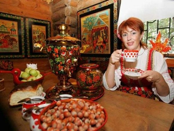 50 Facts About Russia In The Eyes Of Foreigners