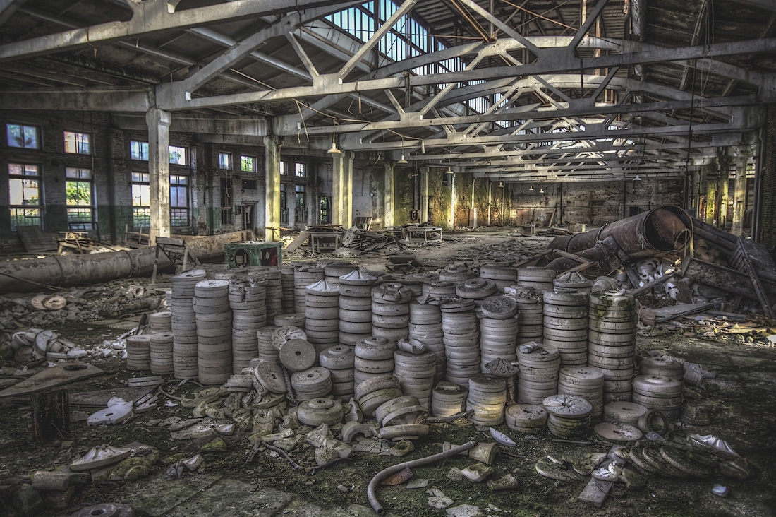 Abandoned Porcelain Factory of Novij Brothers | English Russia for Abandoned Factory Russia  143gtk