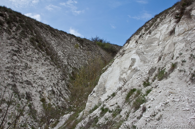 Habitable Caves of Pridonje