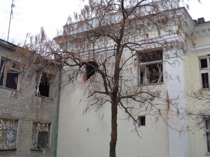 Donetsk Today