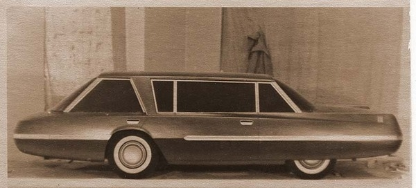 Eric Sabo and His Famous Car Projects