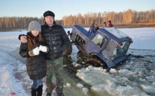 Only in Russia Photos, New Selection [25 photos]