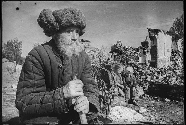 WW2 photos by Oleg Knorin [26 photos]