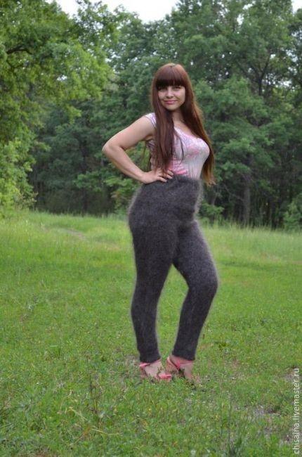 Orenburg down yoga pants conquering Internet