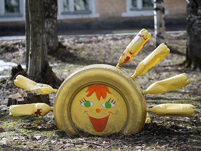 More Photos of Kids playgrounds in Russia