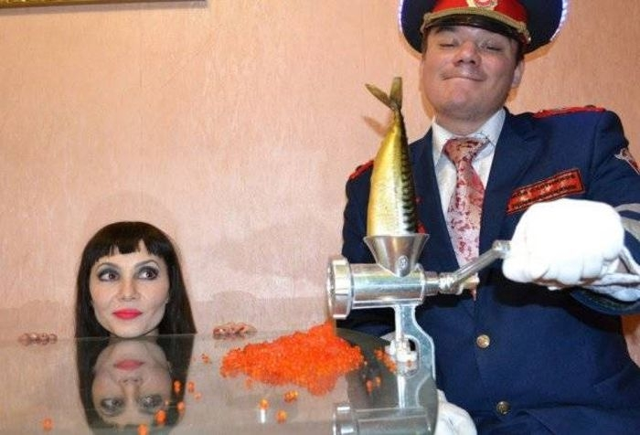 Weird Photos from Russia Part #101 [photos]