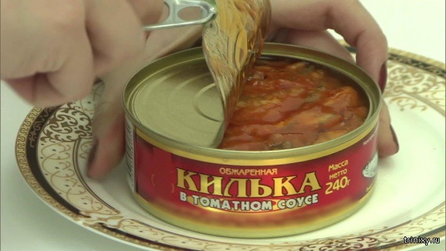 Ten legendary food products from the USSR