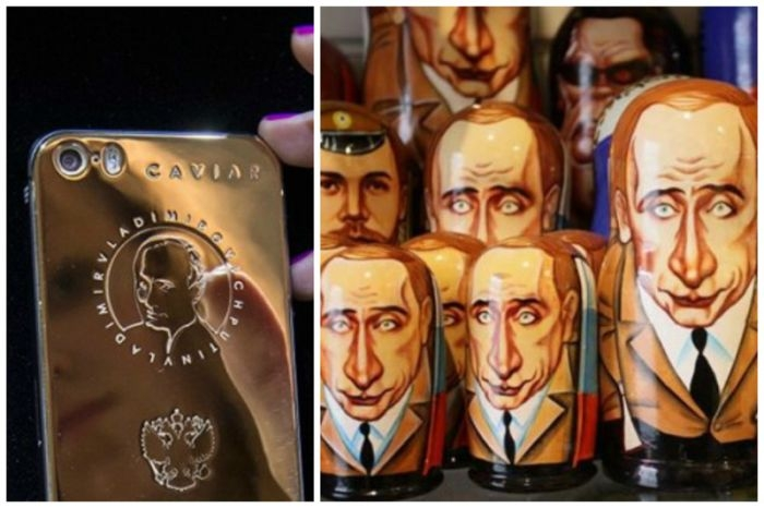 17 Vladimir Putin Branded Gifts and Souvenirs You Can Get in Russia