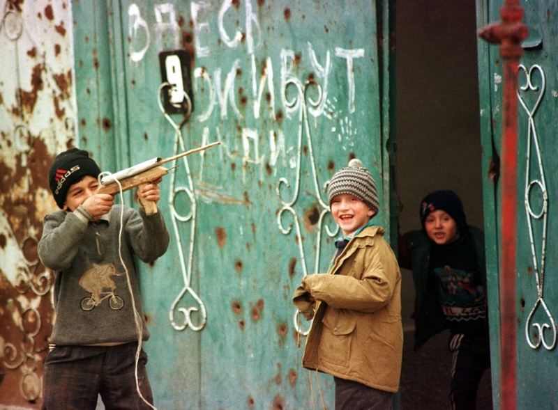 How Russia looked during first ten years after USSR collapse: Tremendous Photos