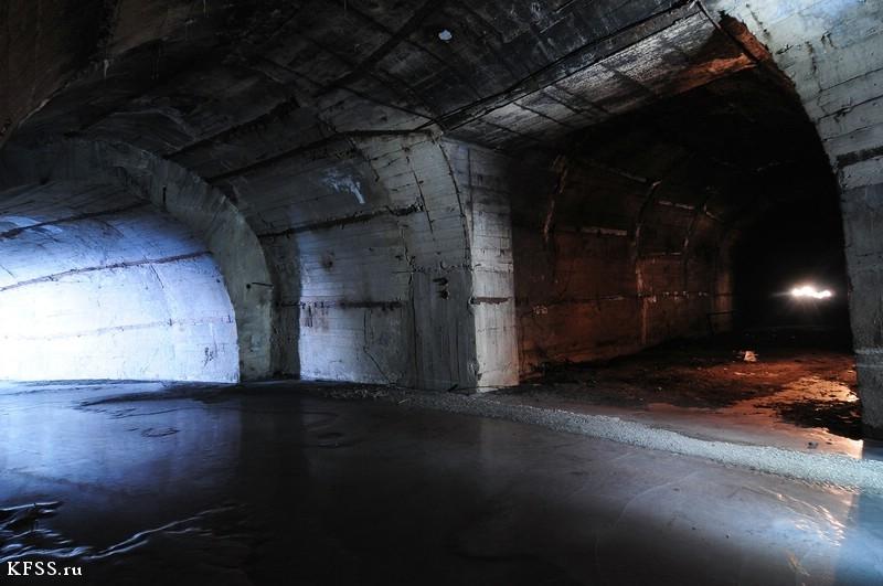 бухта павловского подводные лодки