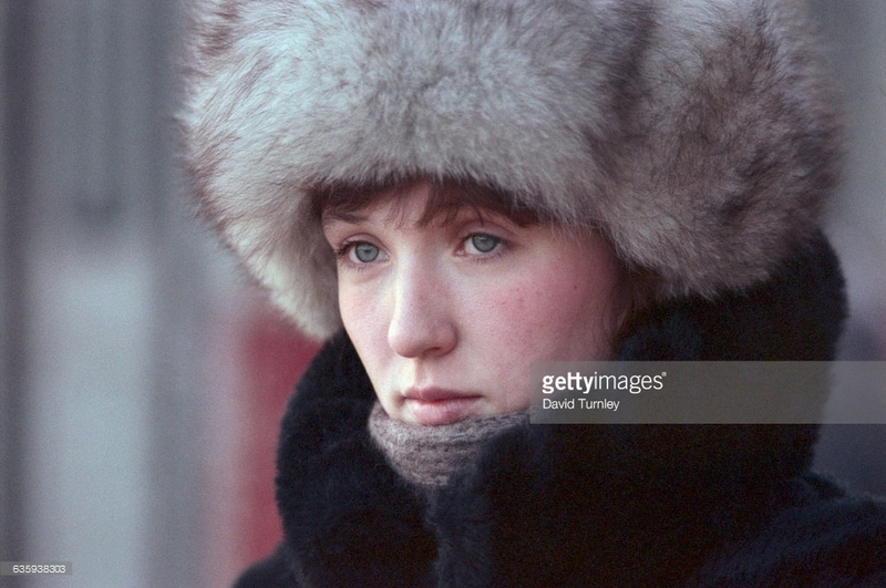 Story of a Traditional Soviet Fur Hat