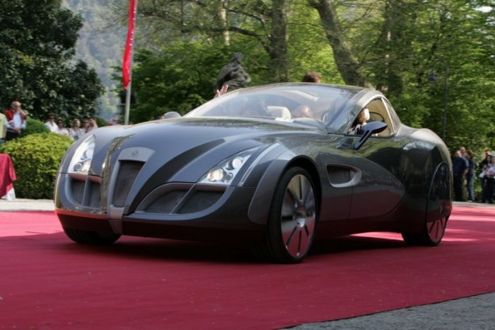 Nine Most Expensive Russian Cars