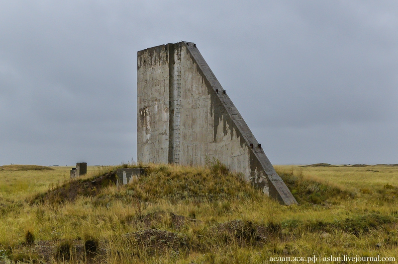 How Nuclear Weapons Tests Were Conducted in USSR: Trip To Semipalatinsk Test Site