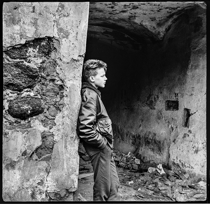 USSR during 1980s: Documentary Photography by Vadim Kachan