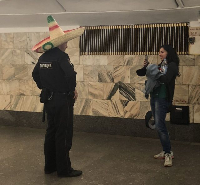 Some Funny Photos from Russia [photos]
