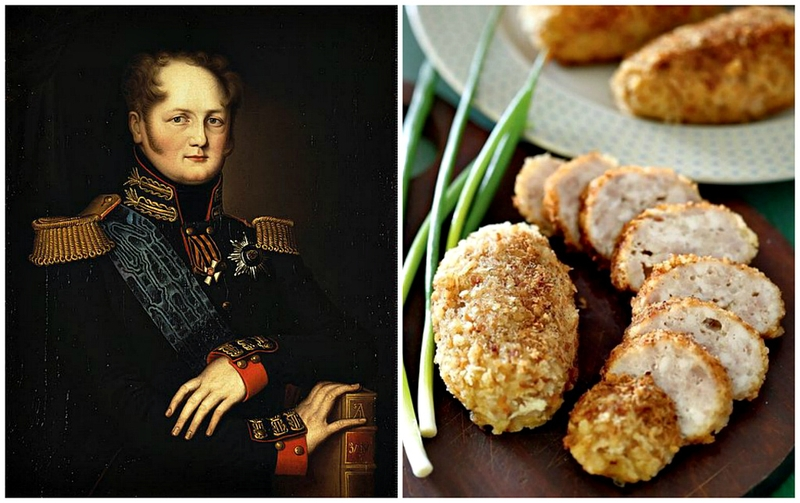 What Foods Have Russian Tsars Have Eaten? [story + photos]