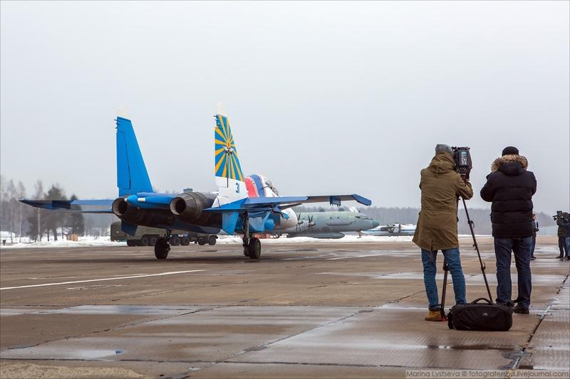 Russian Aerobatics 23