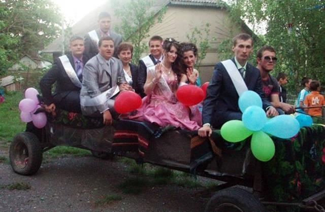 36 New Weird Photos from Russia