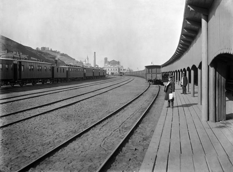 Photos of Nizhny Novgorod in Russia back in Year 1912 [25 photos]