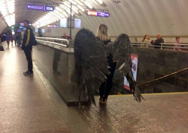 Weird Photos from Russia Part 151