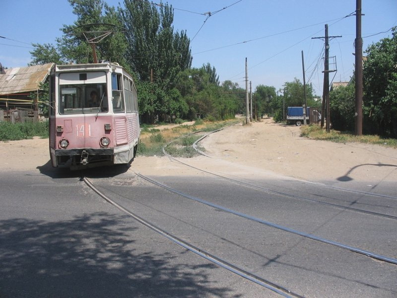 Old Russian Trams that Are Lost Now [photos]