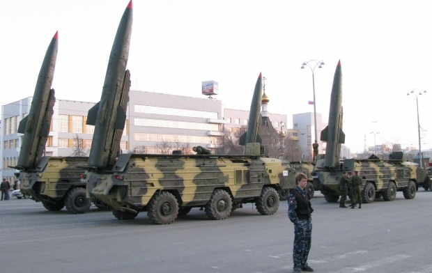 10 Russian Weapons that Scare NATO