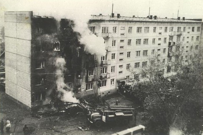 5 Terrible Accidents in the USSR, Which the Soviet Leadership Tried Their Best to Suppress