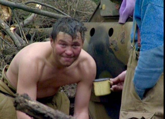 First Chechen War Photos
