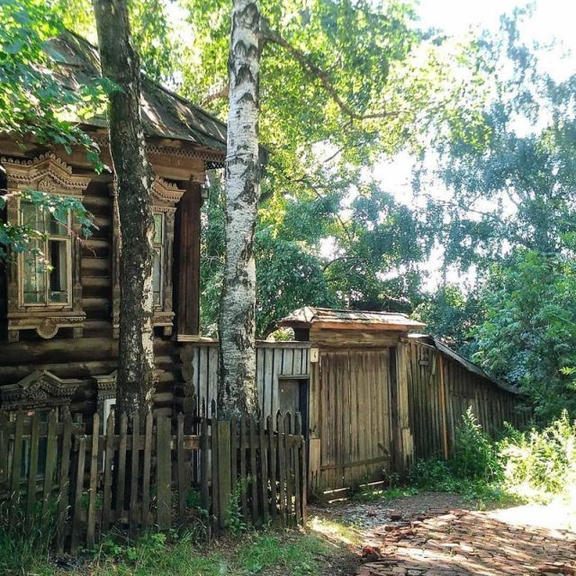 Photos of Russia Village