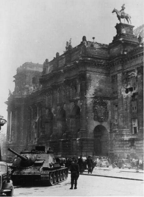 World War II as Seen by Soviet Photographer Valery Faminski [34 photos]
