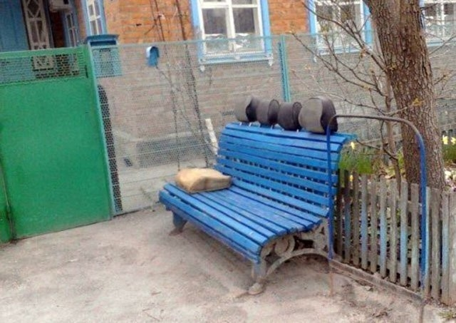 17 Examples of Russian Redneck Engineering