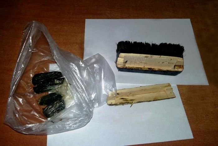 12 Forbidden Items Being Smuggled into Russian Prisons