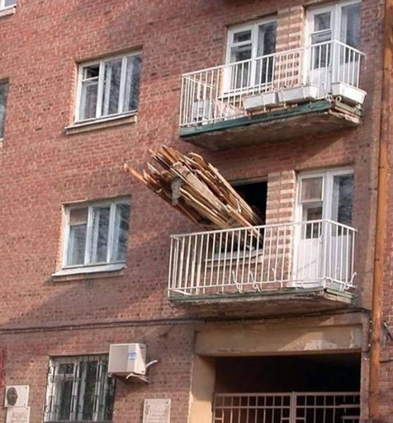 New Part Only in Russia Photos