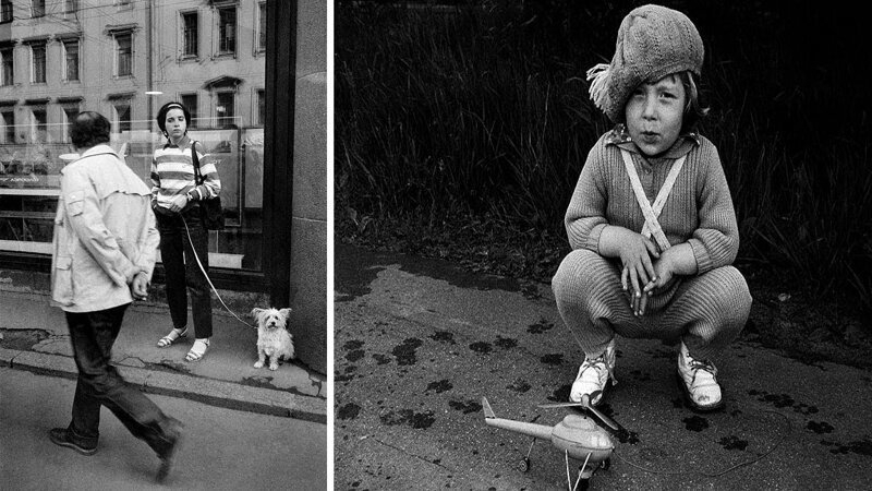 23 Awesome Photos from the Late USSR