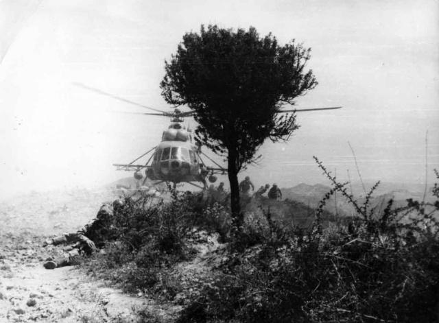 30 Years Since Soviet Army Left Afghanistan [60 photos]