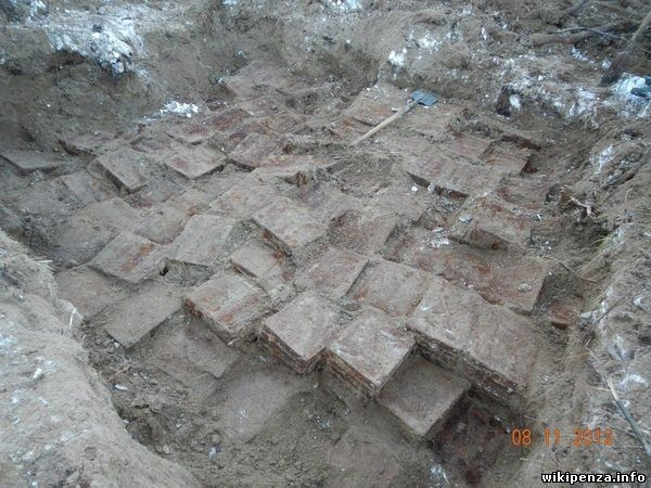 Another World War 2 Stash Unearthen in Russia