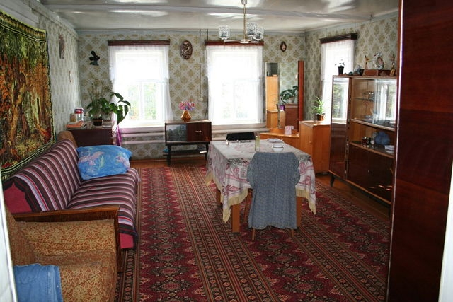 Soviet Apartments Interior In 1950s 1970s Ussr English