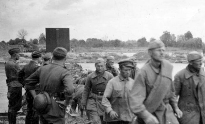 Today, Seventy-Six Years Ago First Days of Russia in World War 2