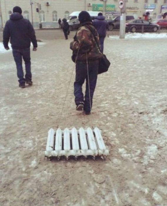 Weird Photos from Russia Part 22