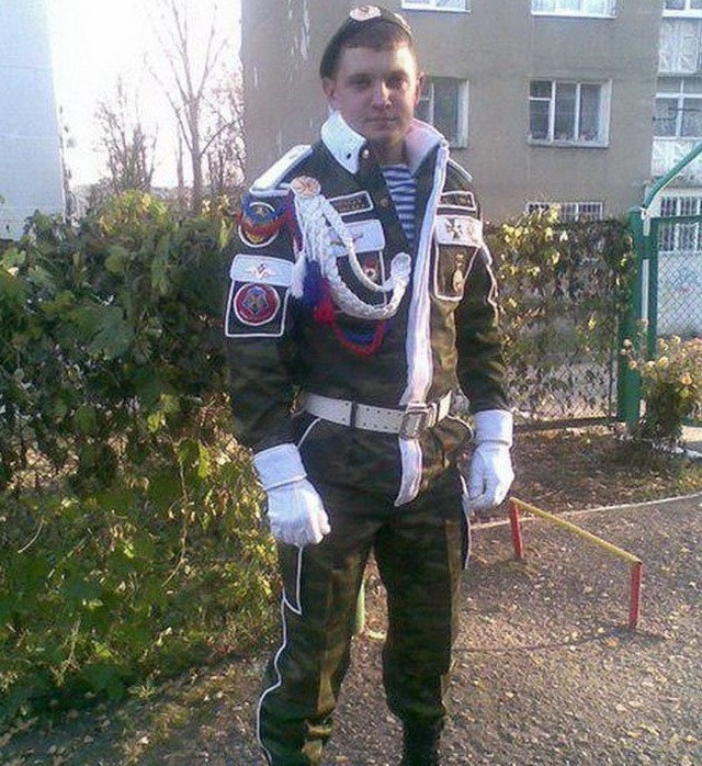 Some Smile Provoking Moments from Russian Army, New Collection