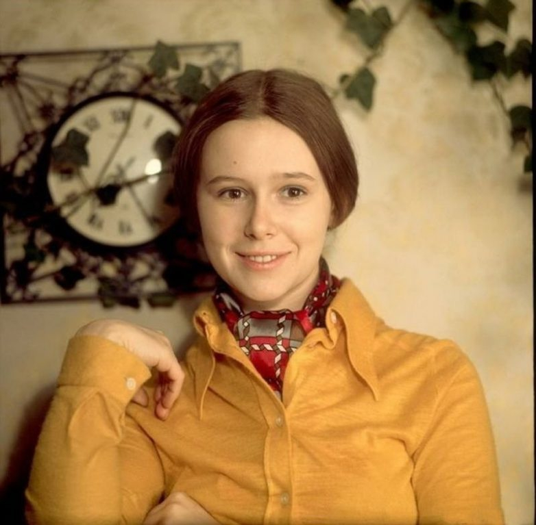 20 Soviet Actresses