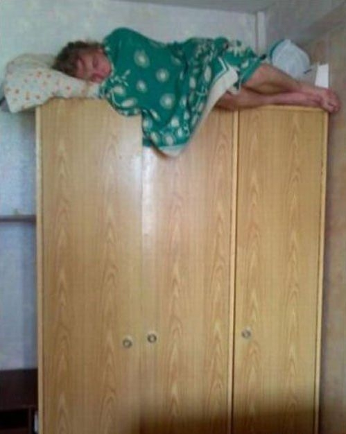 Life of Russian Students in Pictures