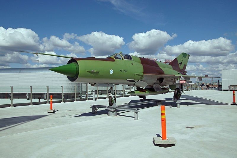 All MiG Airplanes Explained [43 photos]