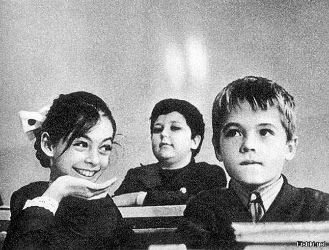 New Selection of Old Photos of the USSR
