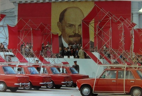 Photo-story of the USSR: Collection of Very Nice Historical Photos