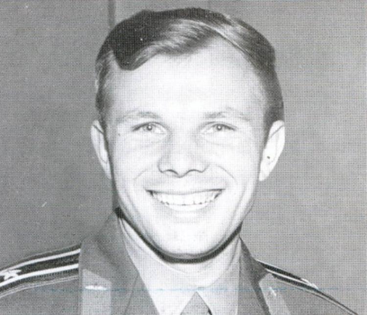 Gagarin Birthday Today