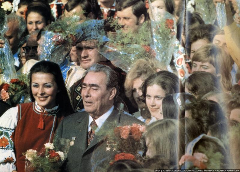 Moldavia in Soviet Times