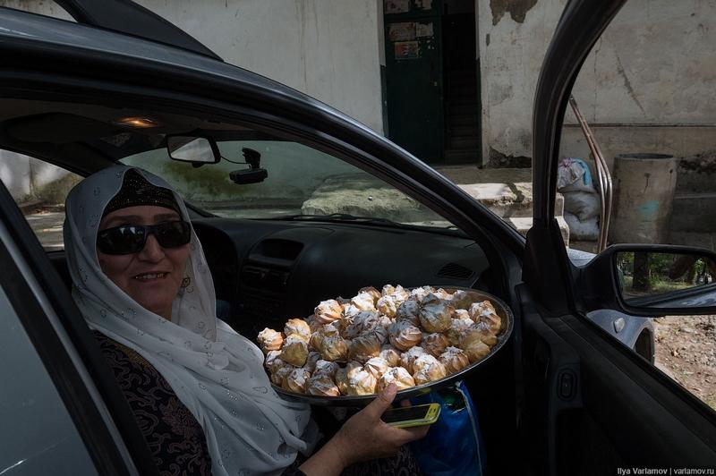 Life in Tajikistan