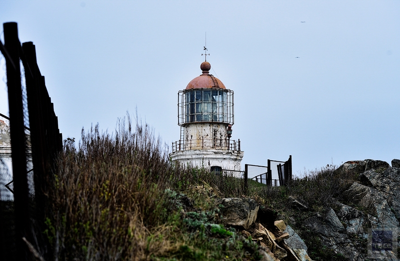 Story of Light: Lighthouses on the Edge of the World